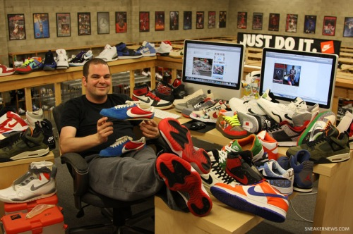sneakers analyst