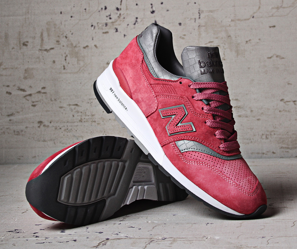 Concepts-X-New-Balance-Made-in-USA-997-Rose