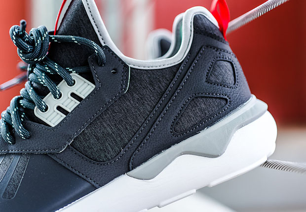 official photos 014c5 c9823 adidas-tubular-runner-weave-fleece-navy-4