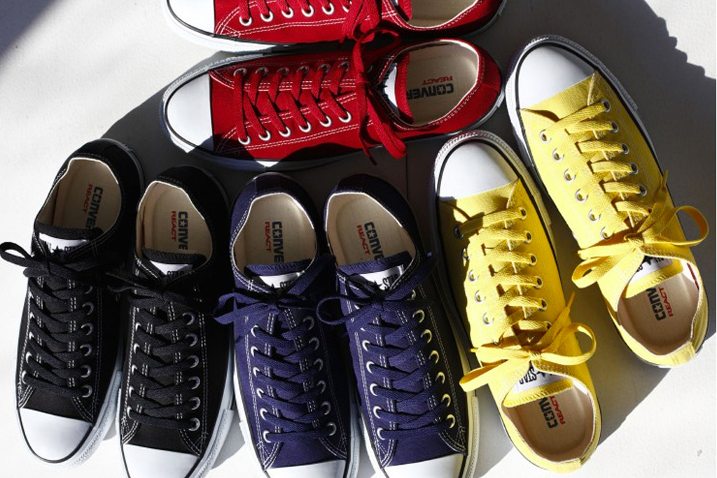 react-to-the-new-converse-all-star-1