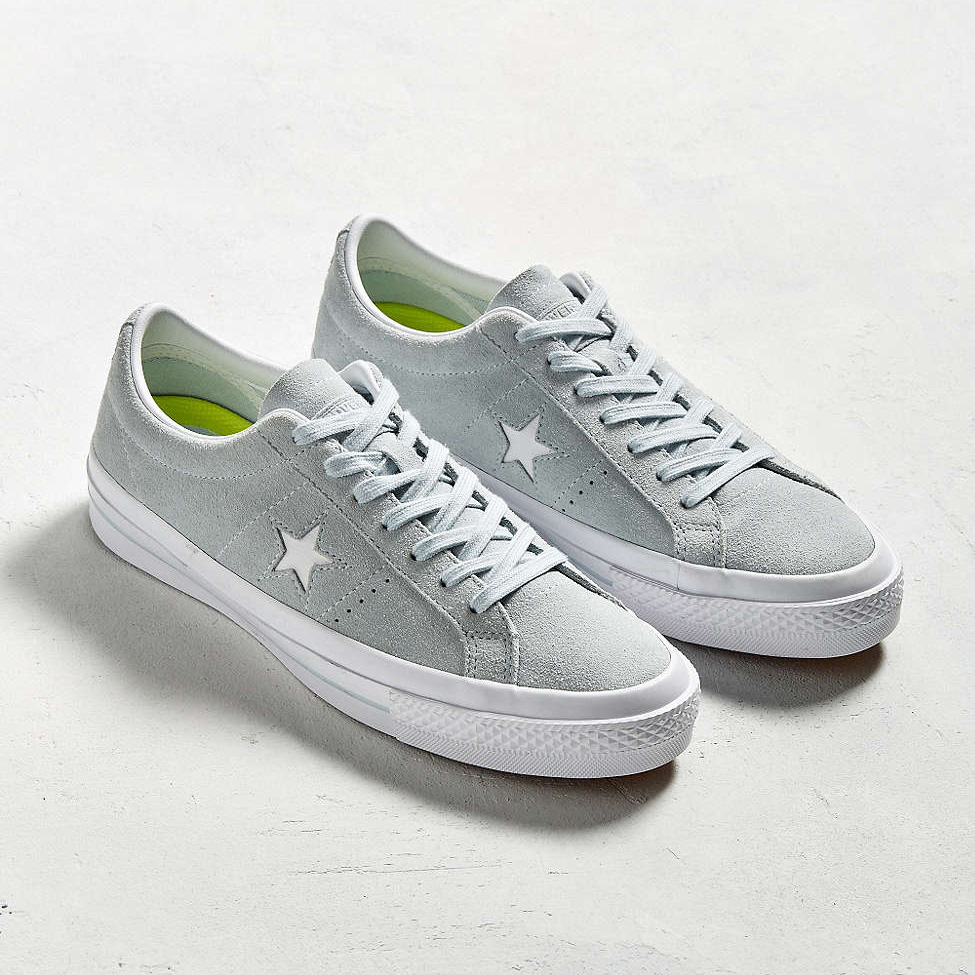 converse-one-star-suede-mint
