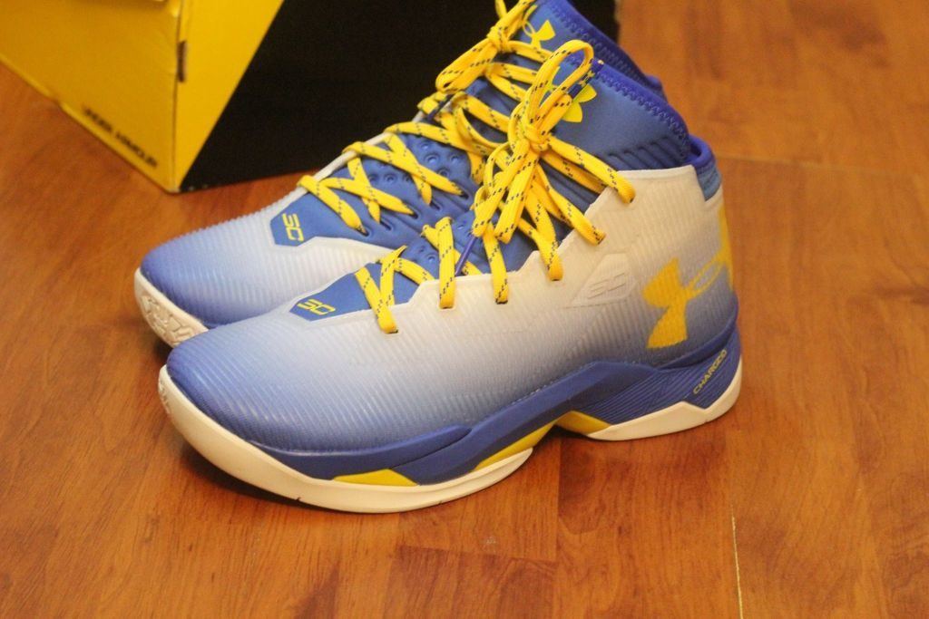 Under Armour Curry 2.5 SNKRVN2