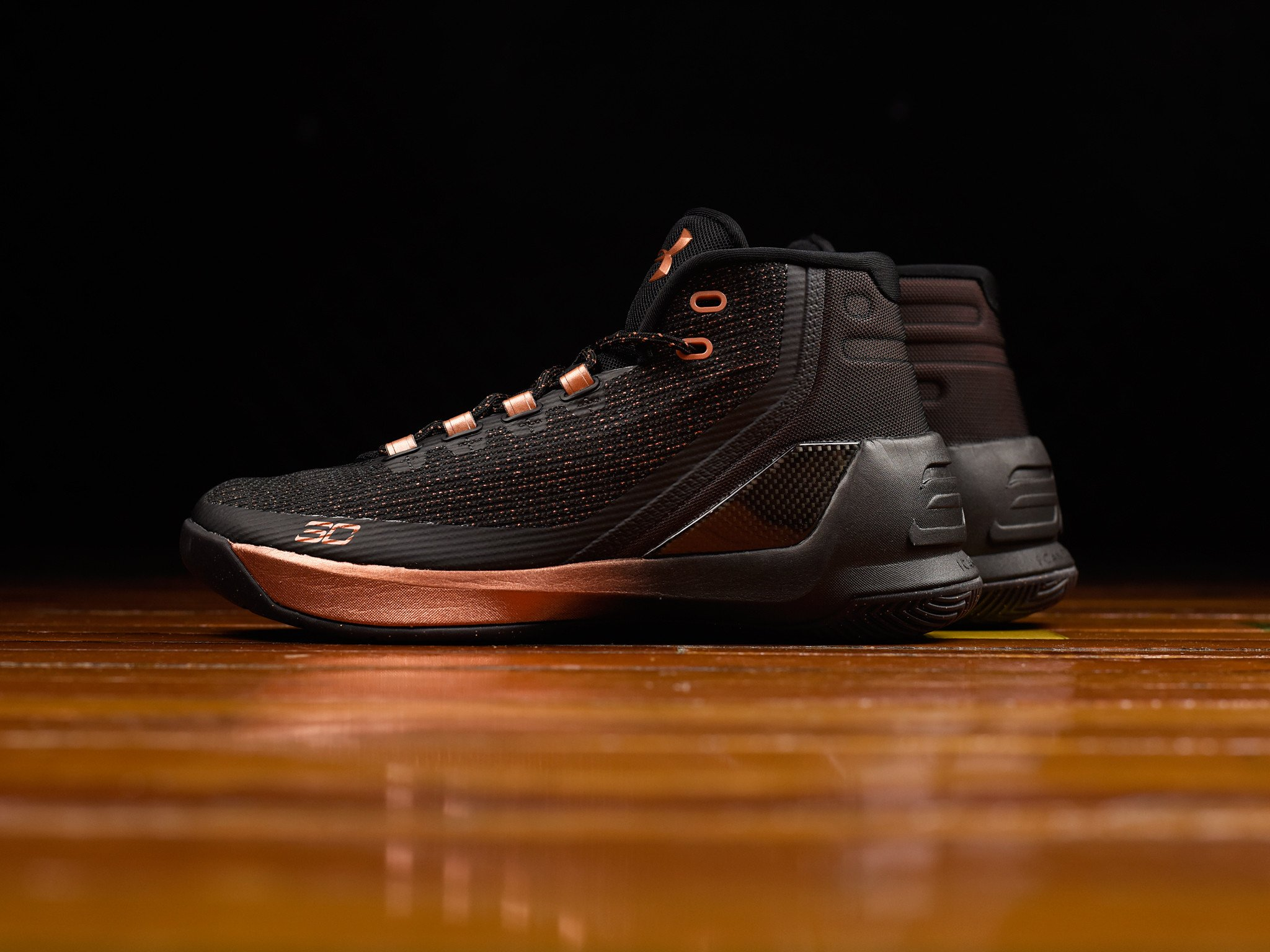 f59d590947ac under armour curry 3 brass band all star