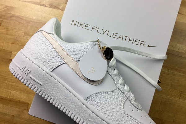 Flyleather
