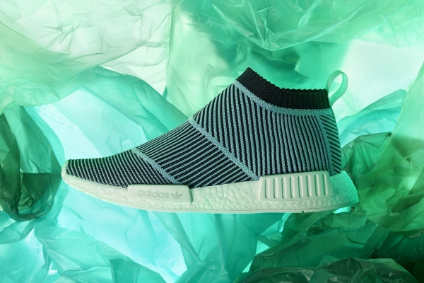 adidas x Parley for the Oceans NMD_CS1