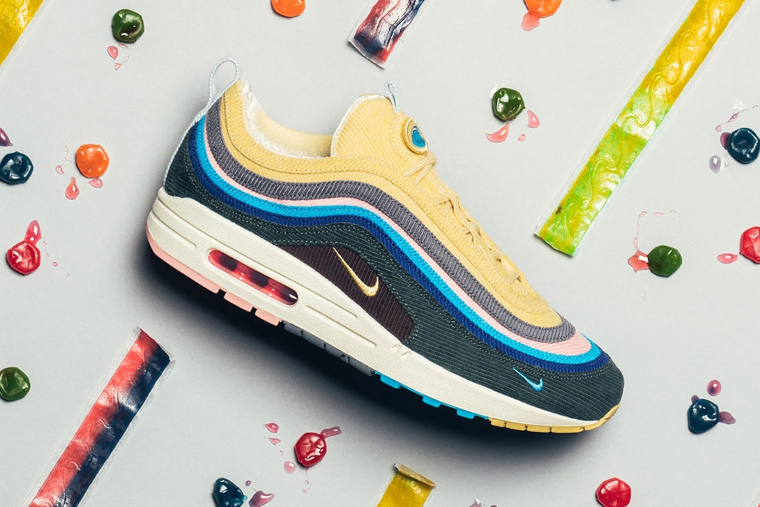 Nike Air Max 97/1 Sean Wotherspoon