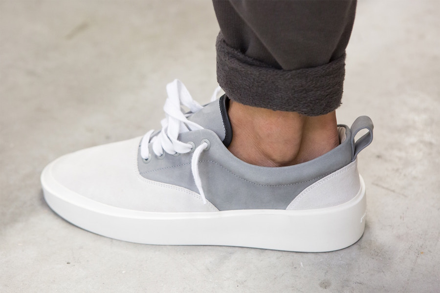 sneaker Fear Of God 101