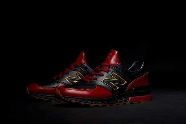 New Balance 574 Sport x Limited EDT Vault