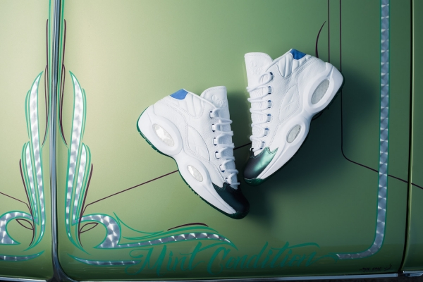 Curren$y Reebok Classic Question Mid