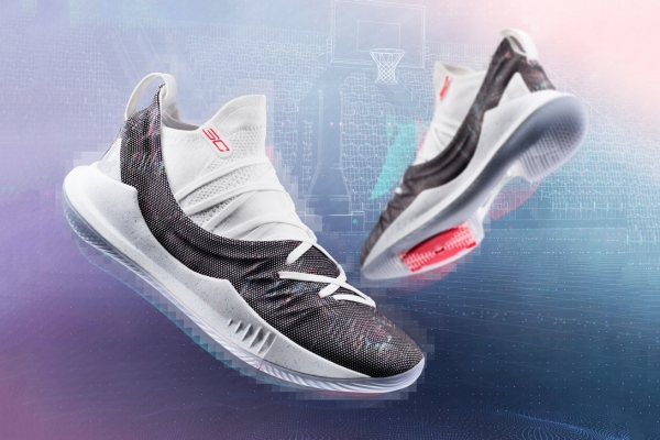 Curry 5