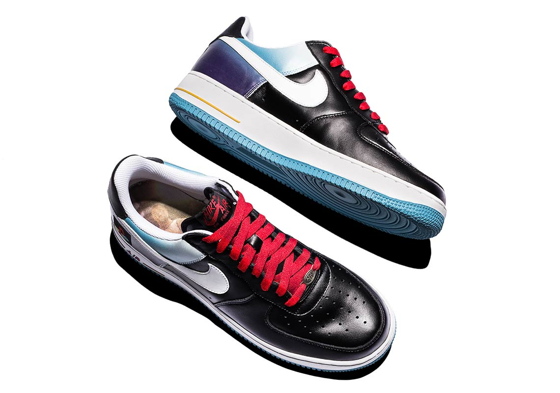 4eae4f17638d nike-air-force-1-playstation-2018-release-2 - SNKRVN