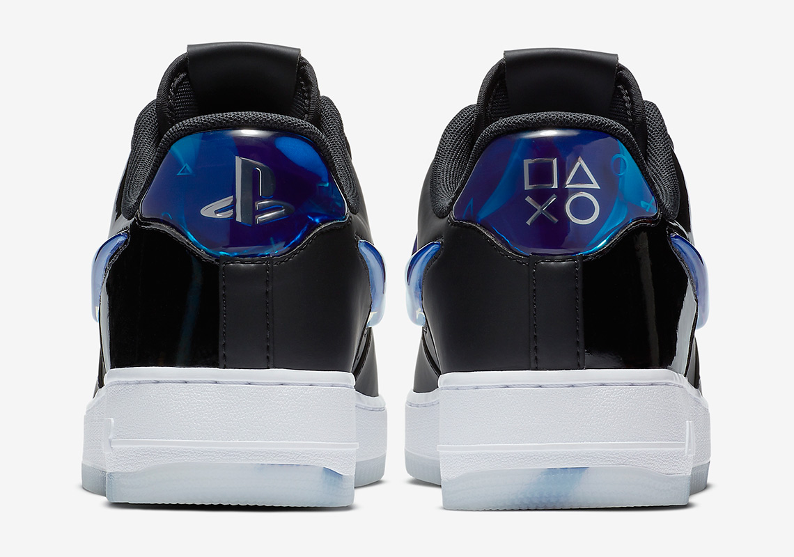 Nike Air Force 1 x PlayStation