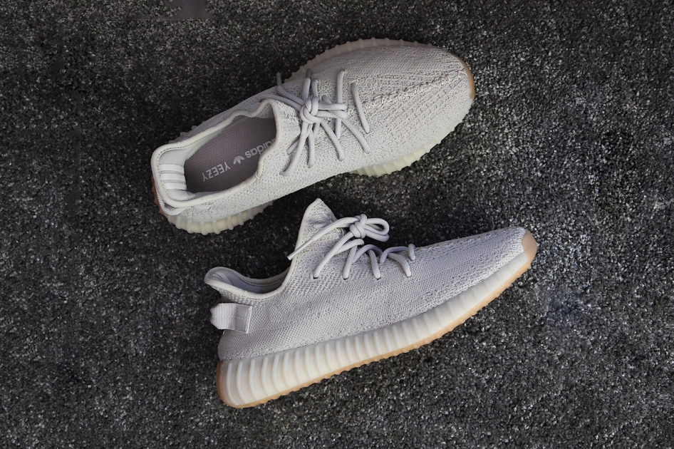 "YEEZY BOOST 350 V2 ""Seasame"""