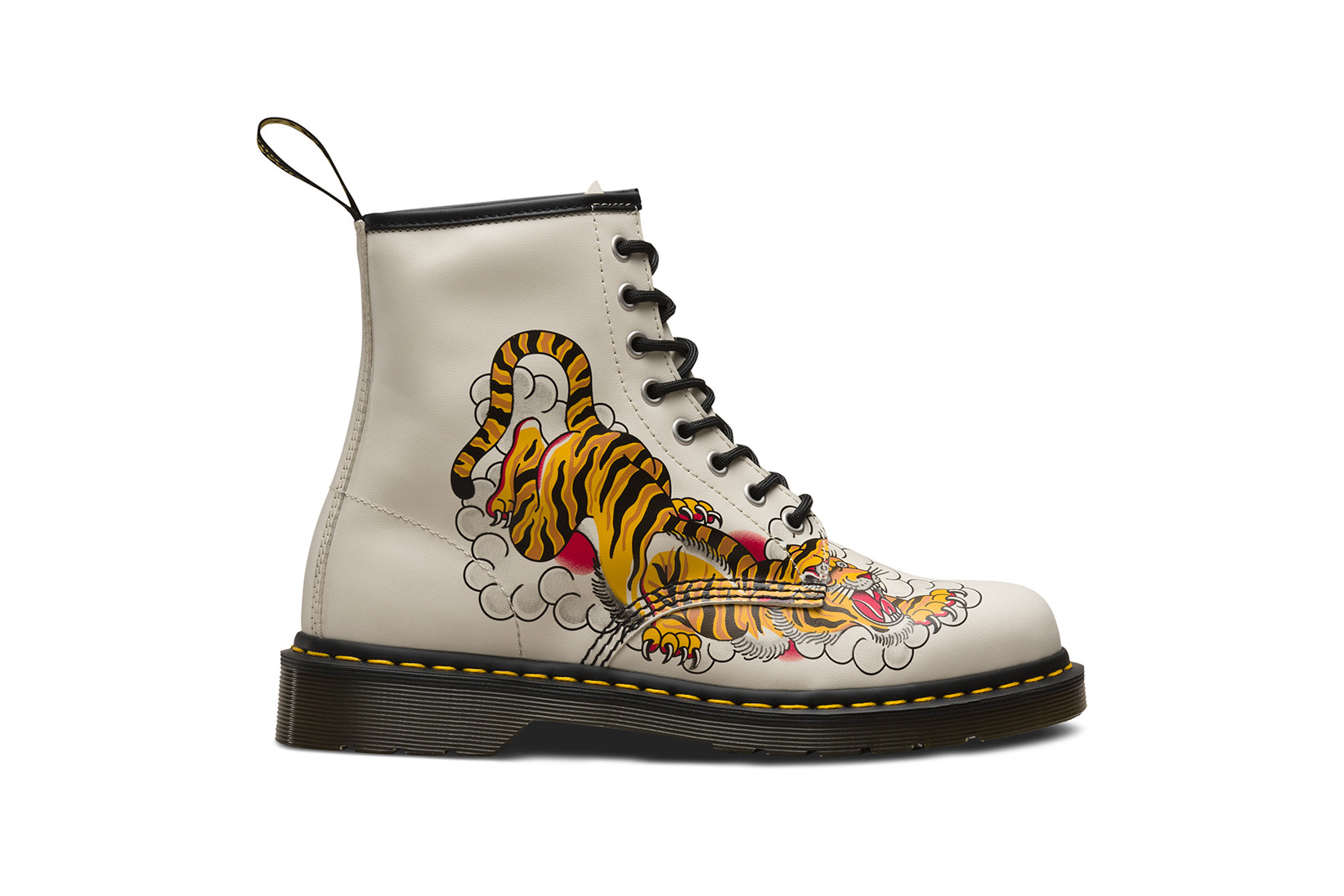 Dr. Martens Tattoo Collection