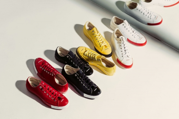 UNDERCOVER x Converse Chuck 70 Low