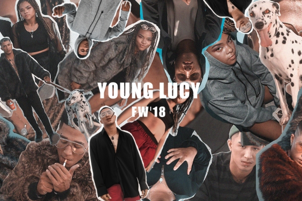 Young Lucy