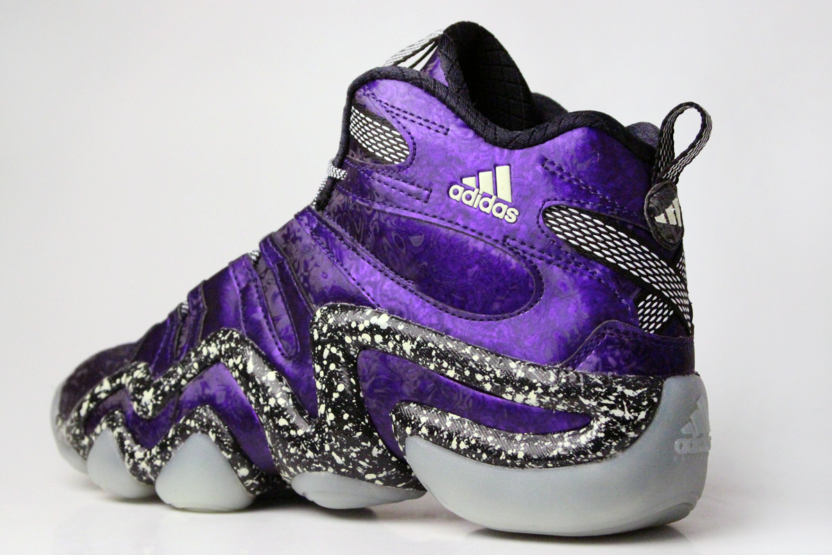 "adidas Crazy 8 ""Nightmare Before Christmas"""