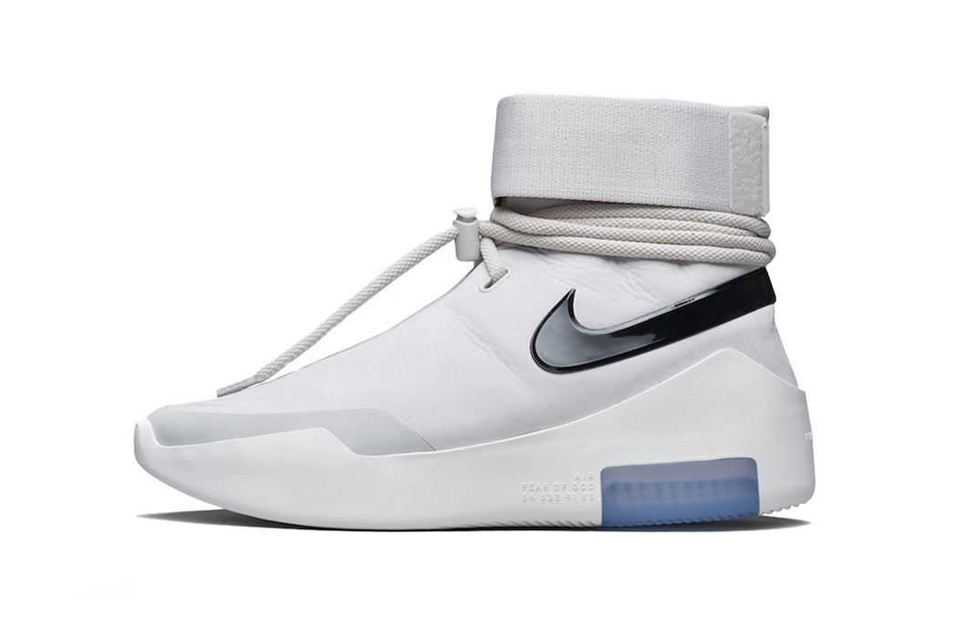 "Nike x Fear of God ""Light Bone"""