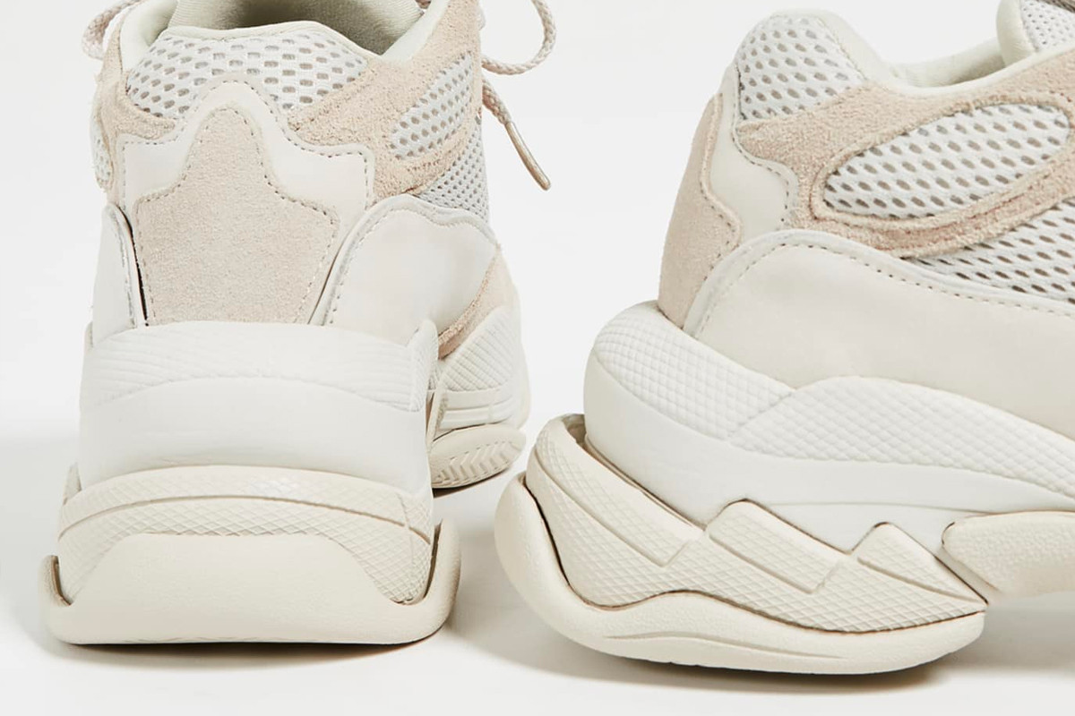 Hotline Dad chunky sneakers