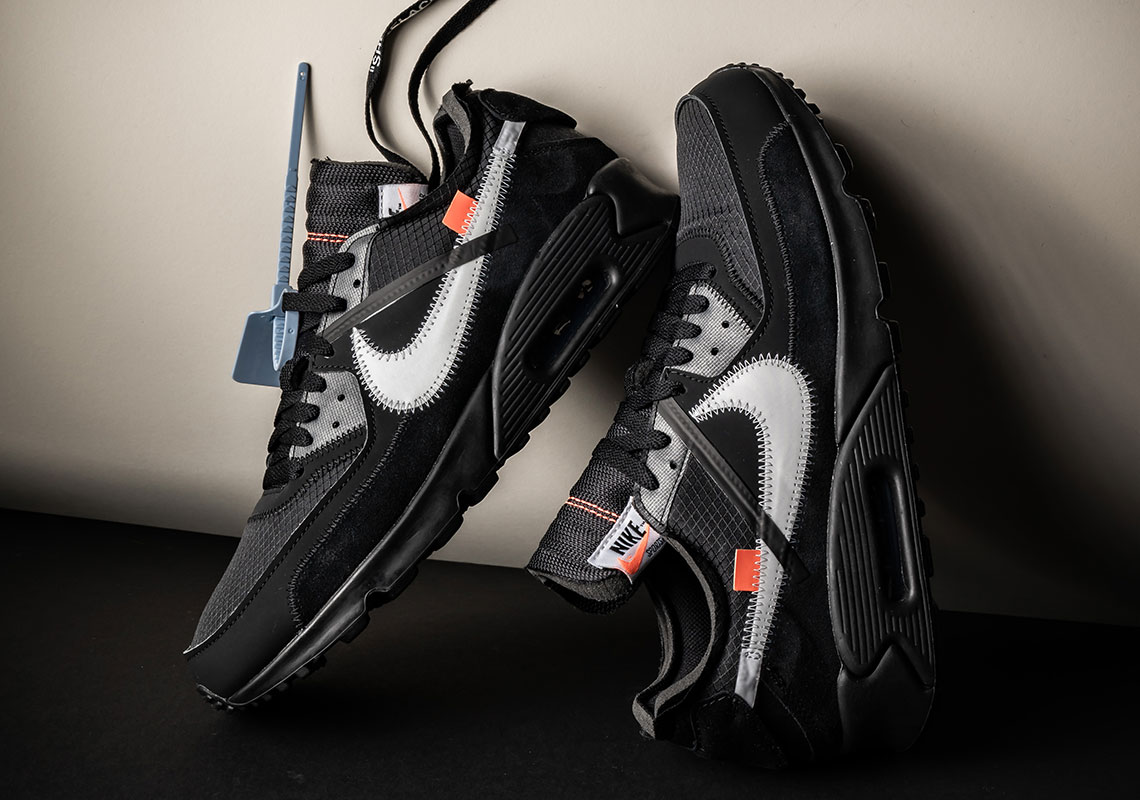 off white nike air max 90 aa7293 001 4 SNKRVN