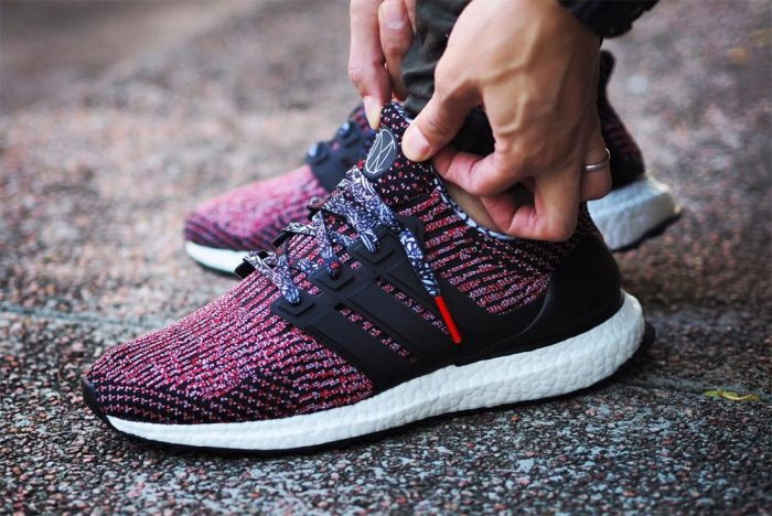 """adidasUltra Boost 3.0 """"Chinese New Year"""""""