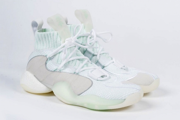 "adidas Crazy BYW X ""Ice Mint"""