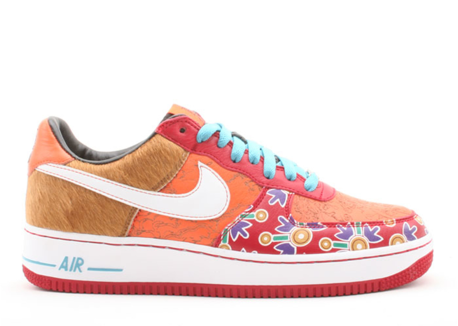 Nike Air Force 1 Premium Hyperstrike – Year of the Dog