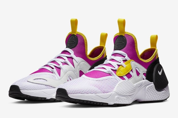 "Air Huarache Edge TXT ""Magenta"""