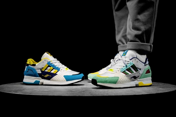 """Overkill x adidas Consortium ra mắt collab """"I CAN IF I WANT"""""""
