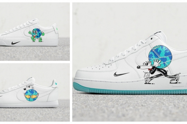 Nike Earth Day Pack