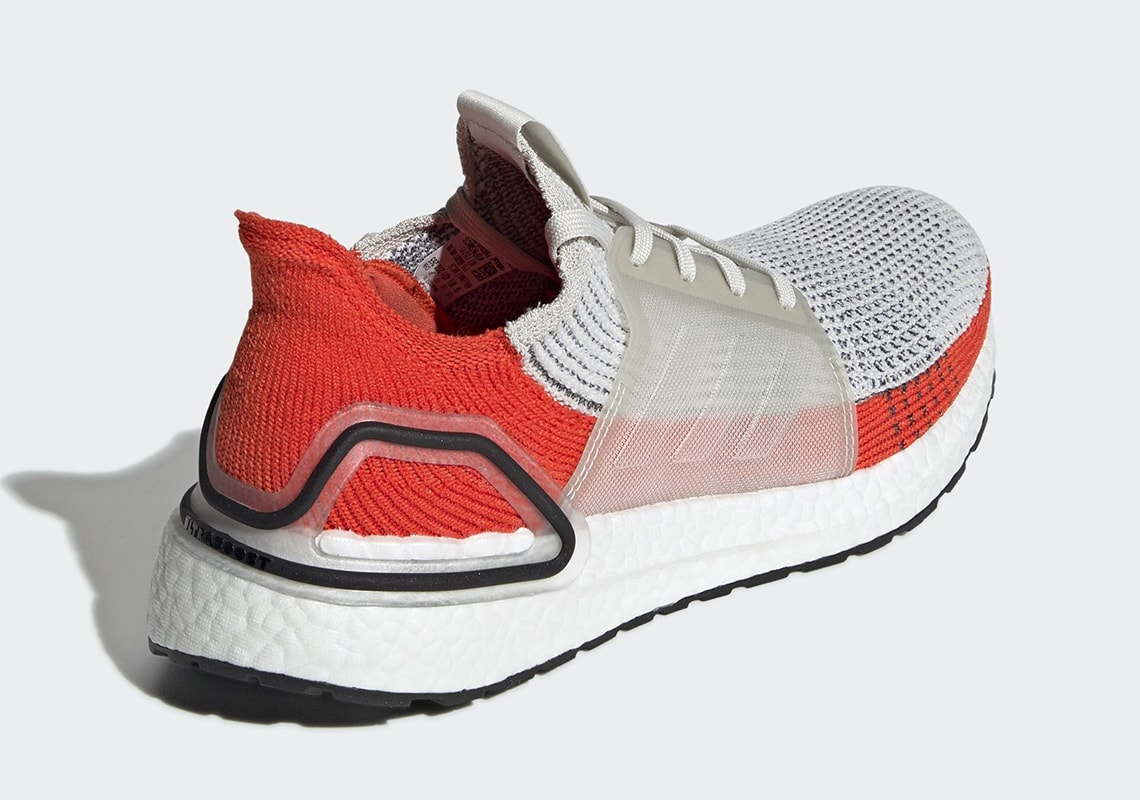 "adidas UltraBoost 2019 ""Active Orange"""