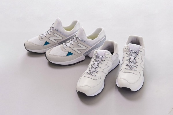 UNITED ARROWS x New Balance