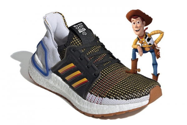 adidas UltraBOOST 19 Toy Story 4