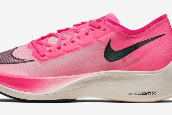 NIKE VAPORFLY NEXT% ZOOMX PINK
