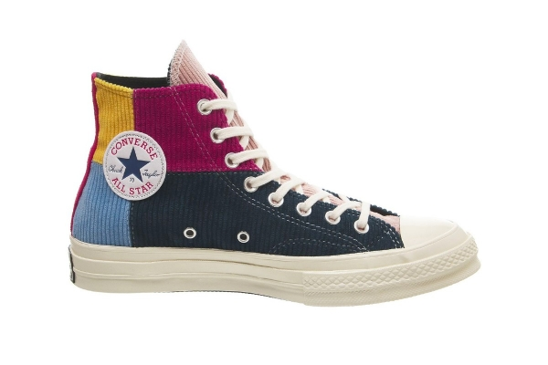 offspring x converse chuck 70 patchwork 1