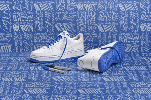 Nike Air Force 1 Low Uninterrupted More Than