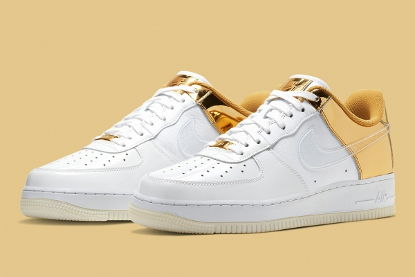 "Nike Air Force 1 Low ""Shanghai"""