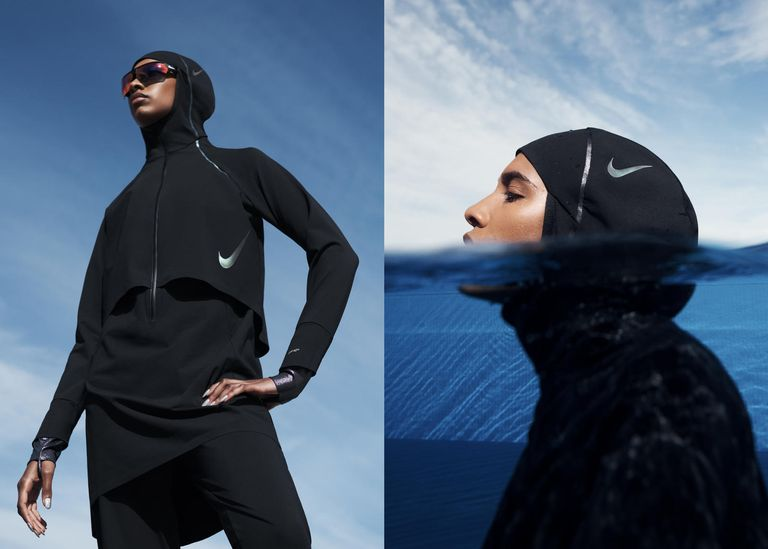 Victory Swim Collection