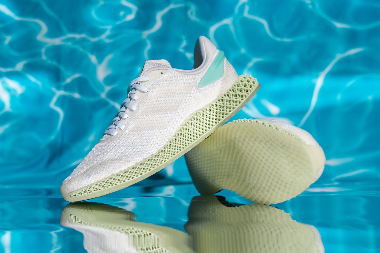 "adidas 4D Run 1.0 ""Big Game"""