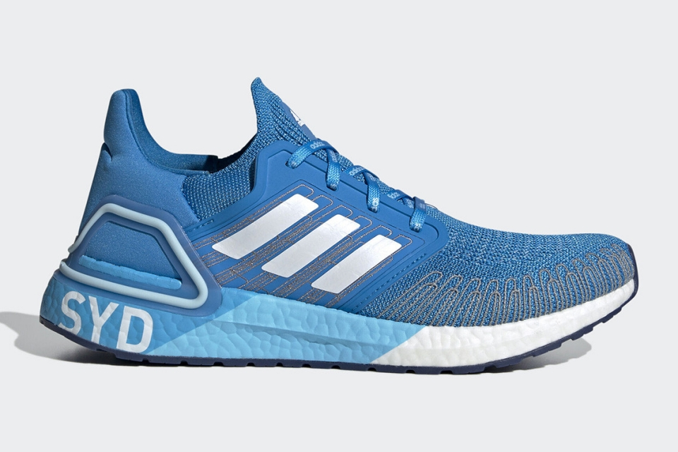 adidas Ultra BOOST 20 City Pack Sydney