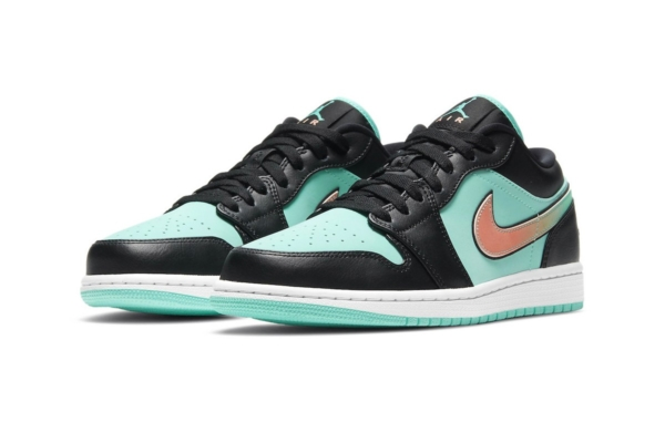Air Jordan 1 Low SE Tropical Twist 2