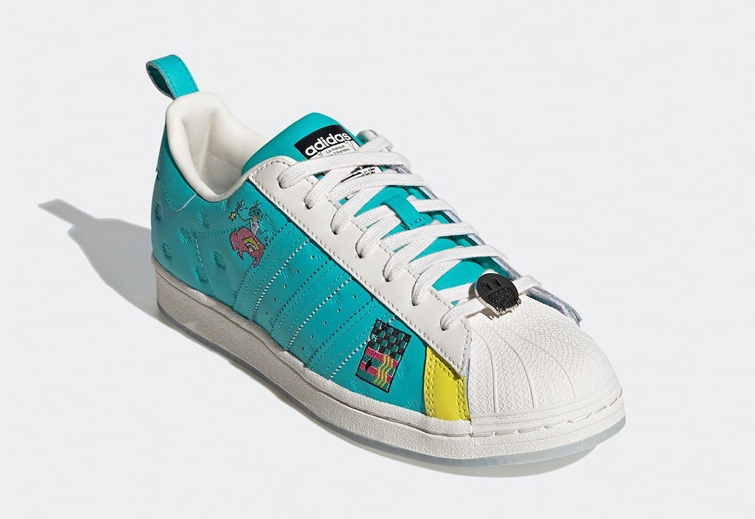 Arizona Iced Tea x adidas Originals Superstar