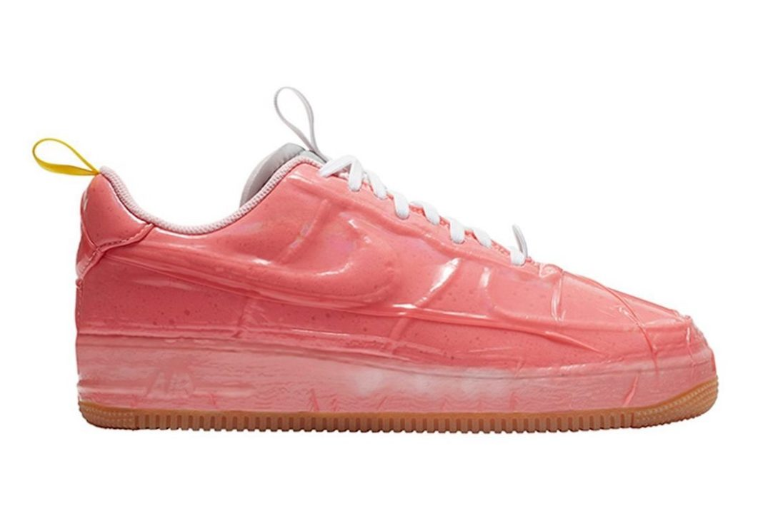 """Nike Air Force 1 Low Experimental """"Racer Pink"""""""