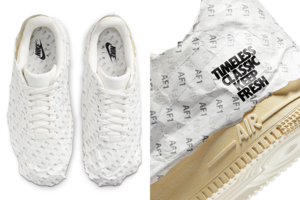 Nike Air Force 1 Timeless Classic Keep Fresh