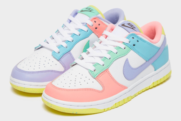 Nike Dunk Low 'Light Soft Pink' 2