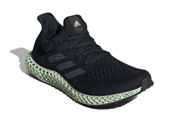 adidas Futurecraft 4D OG Ash Green Core Black