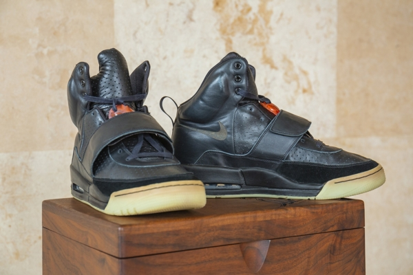 Nike Air Yeezy 1 Prototype Kanye West Grammy 50th